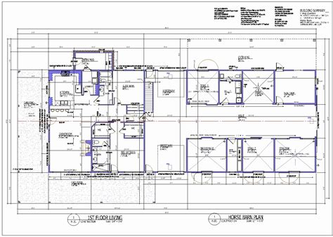Best Design With Gambrel Barn Plans With Living Quarters