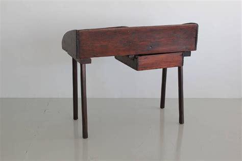 antique tables for vintage cobblers bench at 1stdibs 7487
