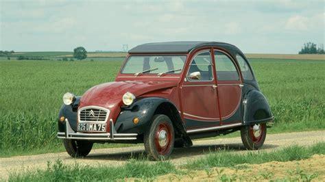 Collection : combien vaut une Citroën 2CV aujourd'hui