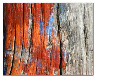 Moderne Kunst am Holz Foto & Bild  stillleben, zufällige