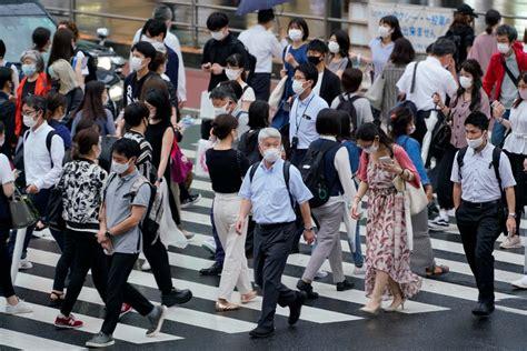 ญี่ปุ่นเฮ! ยอดป่วยโควิดโตเกียวต่ำกว่า 100 ครั้งแรกในรอบเกือบปี