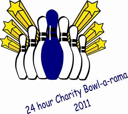 Charity Clip Bowlarama Clipart Clker Vector