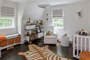 Décoration Chambre De Bébé : une d co savane dans la chambre de b b ~ Teatrodelosmanantiales.com Idées de Décoration