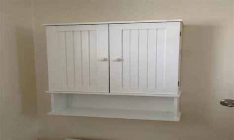 design white bathroom wall cabinet fancy  decoras