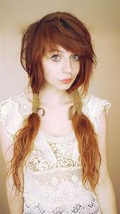 Beautiful Girl With Red Hair Does Anybody Know Her Name