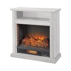 Decor Infrared Electric Stove Walmart by Decor Infrared Electric Fireplace With 32 Quot Mantle