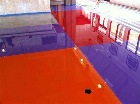 UAC Epoxy Flooring Daytona Beach   Daytona Beach Epoxy Floor