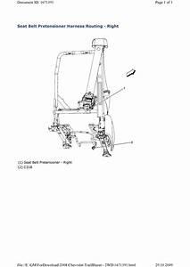 Mowers Belt Repair Diagram