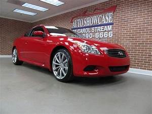Find Used 2009 Infiniti G37 S Coupe Manual Premium Sport
