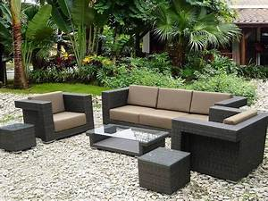 Etikaprojectscom do it yourself project for Outdoor furniture covers in black
