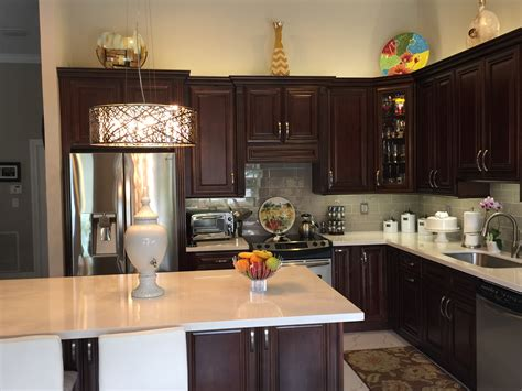 Www Kitchen Cabinets by Kitchen Cabinets Wholesale Mocha Cabinets