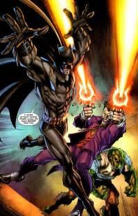 Batman vs Joker Comics
