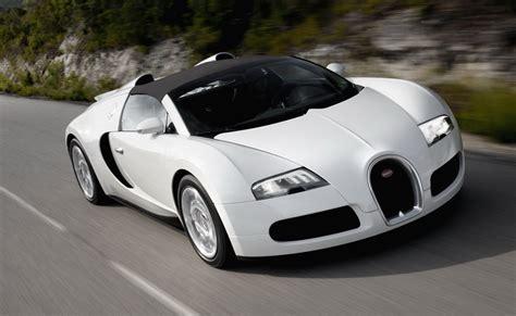 Couple 127.6 mkg à 2200 tr/min: Bugatti Veyron 16.4 SuperSport Priced At $2.4 Million | Top Speed