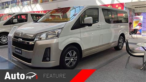 toyota hiace pricing cars review cars