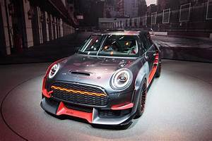 Mini, Proves, It, Can, Make, Badass, Track, Cars, U00bb, Autoguide, Com, News