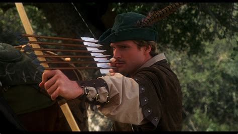 The 10 New Versions Of Robin Hood In The Works
