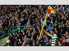 Celtic 1 Inverness 0 Joe Ledley scores winner Daily