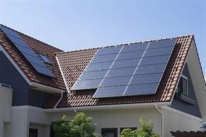Panneau Solaire Gratuit : prix d 39 un panneau solaire pour une maison de 100m2 ~ Melissatoandfro.com Idées de Décoration