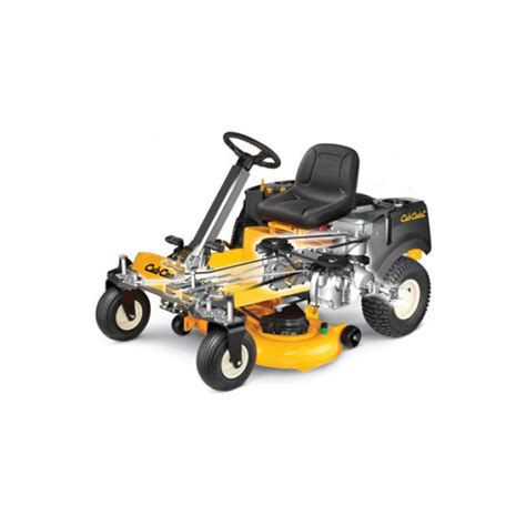 Cutting Deck For Ride On Mower by Cubcadet Rzt S46