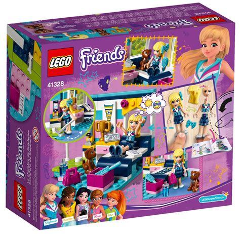 Heartlake Times 2018 January Lego Friends Sets