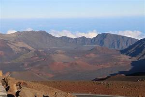 Haleakala Mountain Information