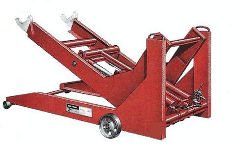 Air Truck Scissor Jack
