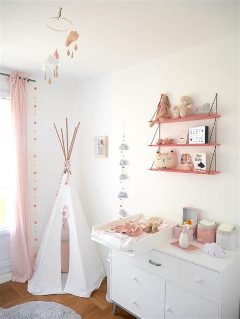 chambre verbaudet la chambre bébé de léa le déco des mamans