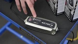 Ctek Mxs 5 0 : ctek mxs 5 0 battery charger review autoinstruct youtube ~ Kayakingforconservation.com Haus und Dekorationen