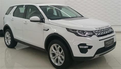 Modifikasi Land Rover Discovery by Land Rover Discovery Sport Terbaru Di Indonesia Otonity