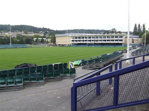 Recreation Ground (Bath) - Wikipedia