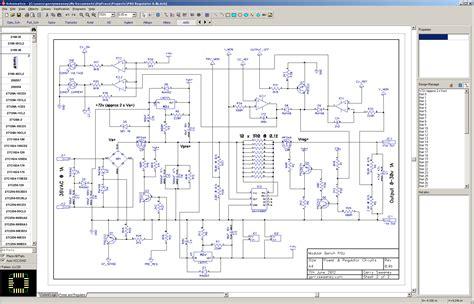 prix d une chambre froide 3 logiciels gratuit pour faire un schema electrique
