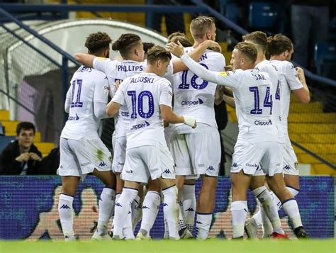 Will Leeds United be in the end-of-season shake-up? Super ...