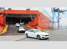 مراحل واردات خودرو از کشورهای عربی به ایران جوان خودرو