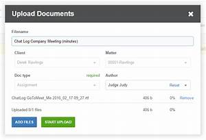 netdocuments how to use the integration clio help center With netdocuments download