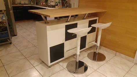 comptoir bar cuisine ikea table comptoir cuisine ikea cuisine idées de