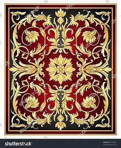 Eastern Ornament Vector Stock Vector 29178505 - Shutterstock