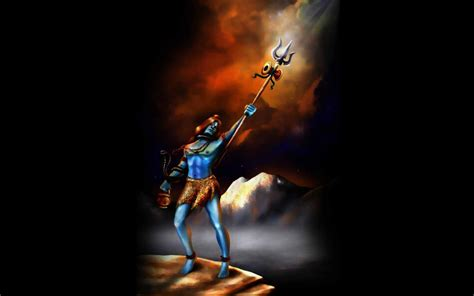 Animated Hd Wallpapers - shiva animated high definition wallpapers high