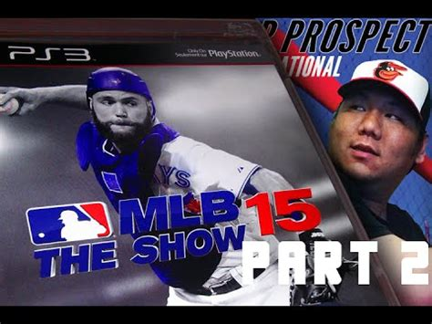 mlb 15 the show ps3 gameplay for ps3 version