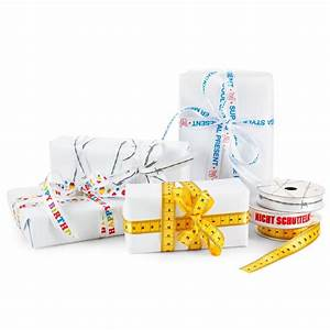 Donkey Products : special present ribbon by donkey products in the shop ~ Eleganceandgraceweddings.com Haus und Dekorationen