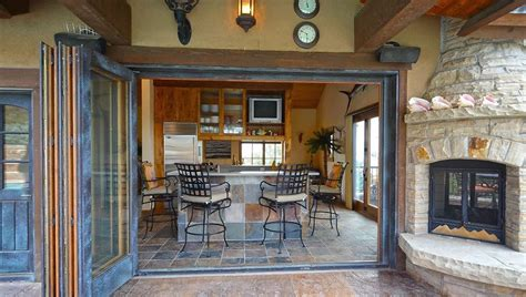 inside outside fireplace indoor and outdoor fireplace fireplace design ideas
