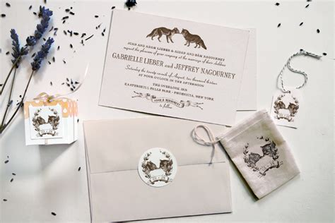 wedding invitation etiquette you can use in the modern