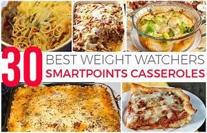 Weight Watchers Smartpoints Berechnen 2016 : 30 best weight watchers smartpoints casseroles kitch fun ~ Themetempest.com Abrechnung