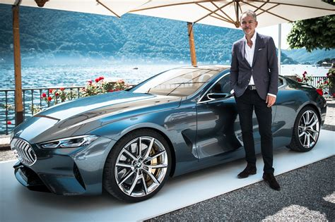 bmw concept bmw 8 series concept looks even better under the italian