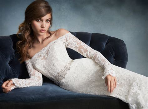 Tara Keely's 2016 Spring Collection | It Girl Weddings