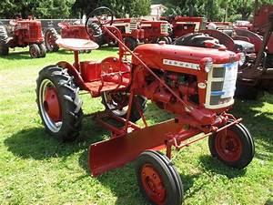 International Harvester Farmall Farmall Cub Carb Parts