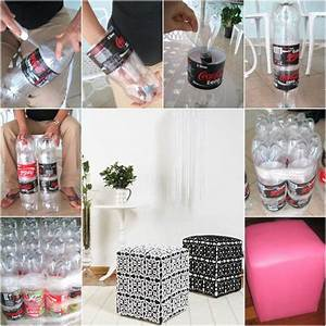 9 Useful Things Made Entirly By Reusing Plastic Bottles