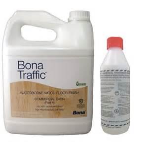 Bona R410 Floor Sealer by Dehuw Emw Jmnu Bona 174 Traffic Waterborne Wood Floor