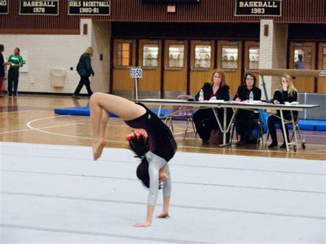 mount vernon gymnastics places   national district
