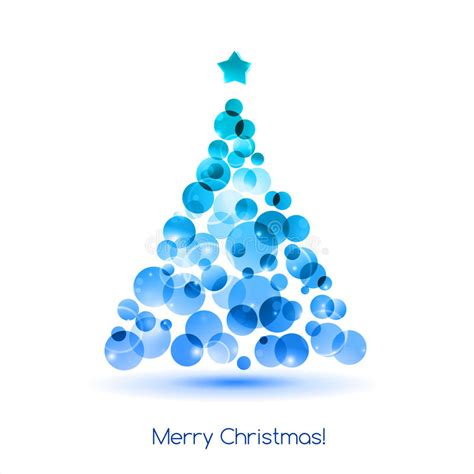 merry christmas tree background stock vector illustration of image message 34653647