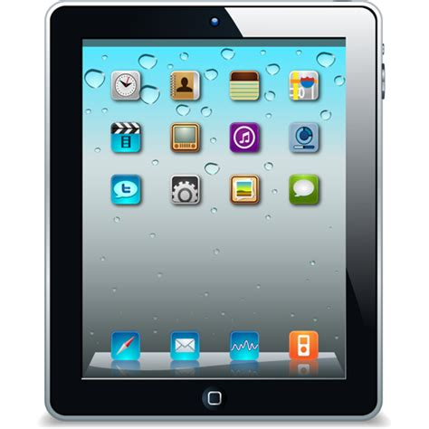 ipad png image   designing projects